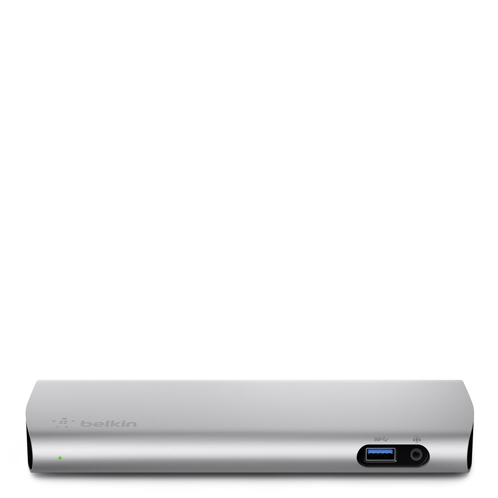 Belkin Thunderbolt™ 3 Express Dock HD with 3.3-ft /1-m Cable