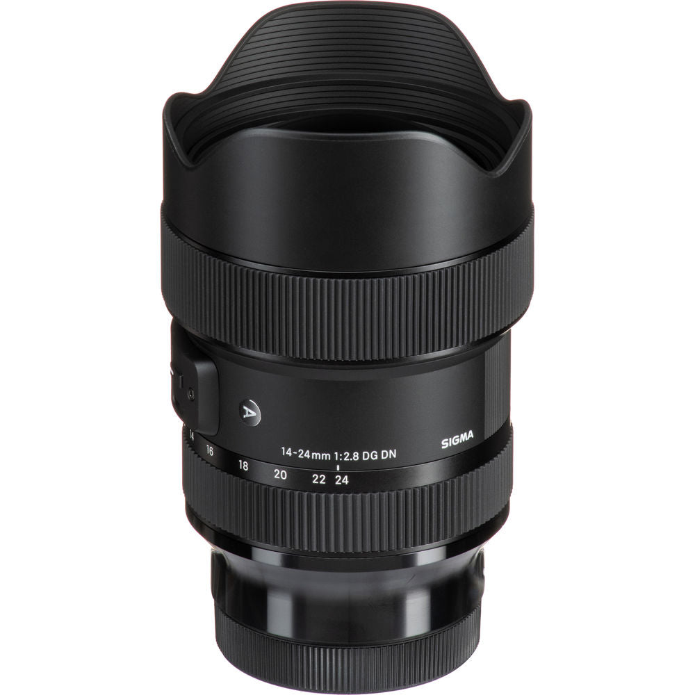 Sigma 14-24mm f/2.8 DG DN Art Lens for Leica L