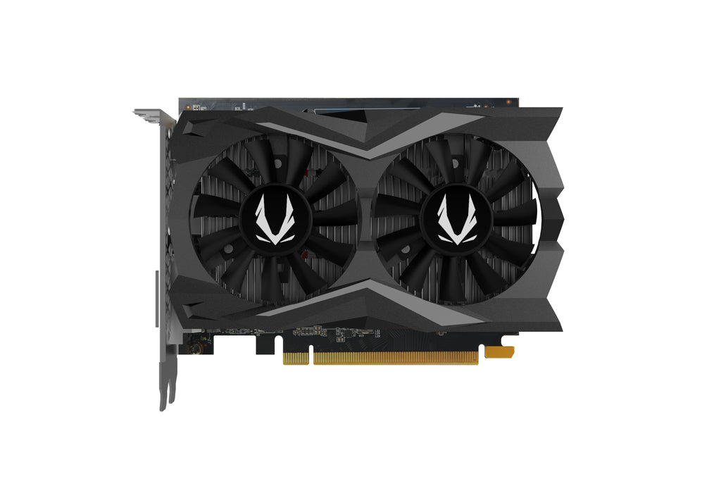 ZOTAC GAMING GeForce GTX 1650 SUPER Twin Fan