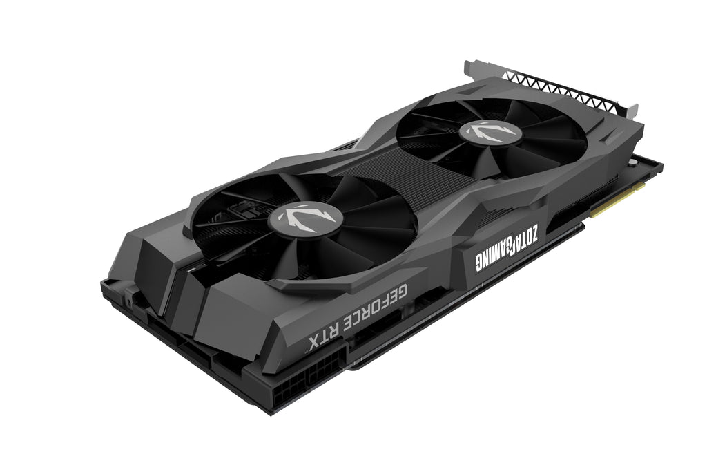 ZOTAC GAMING GeForce RTX 2080 SUPER AMP