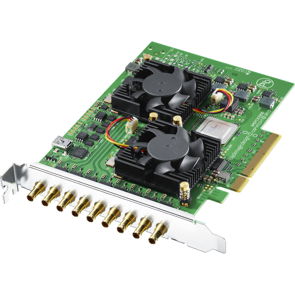 Blackmagic DeckLink Quad 2 - gears-of-future-gfx