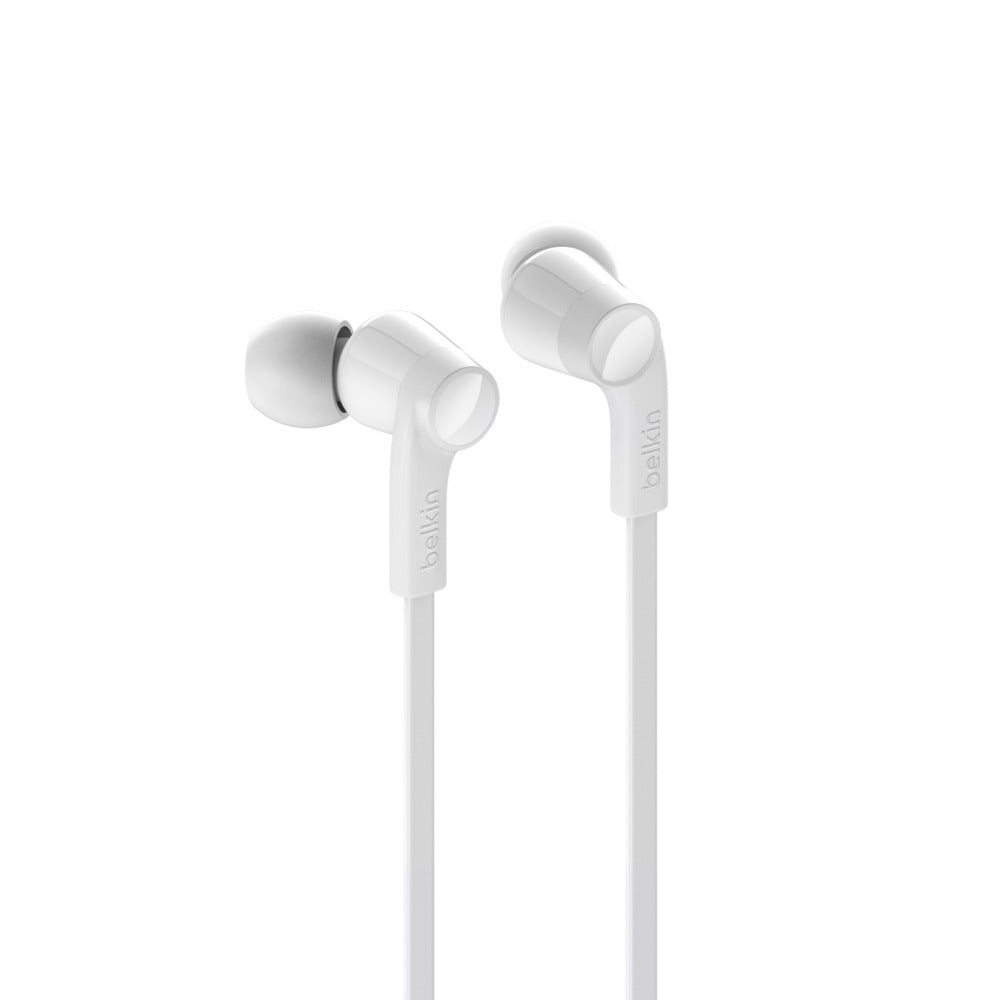 Belkin ROCKSTAR Headphones with Lightning Connector