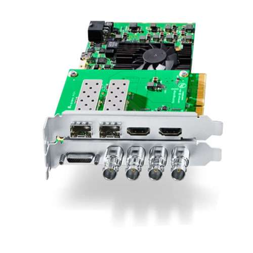 Blackmagic DeckLink 4K Extreme 12G - gears-of-future-gfx
