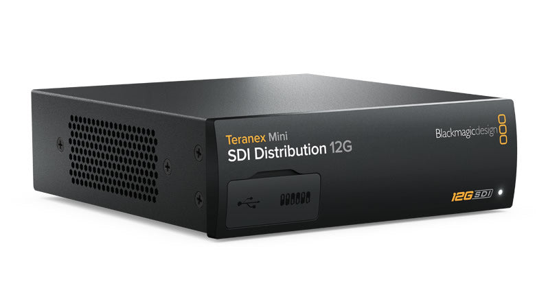 Blackmagic Teranex Mini SDI Distribution 12G - gears-of-future-gfx