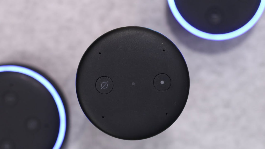 Amazon Echo Input - Upgrade your speaker to a smart speaker - gears-of-future-gfx