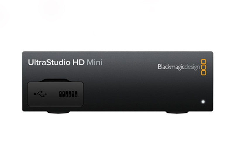 Blackmagic UltraStudio HD Mini - gears-of-future-gfx