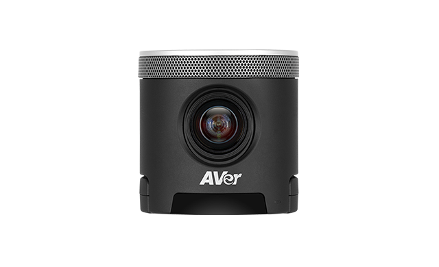 AVer CAM340+ USB 4K Conference Camera for Huddle Rooms