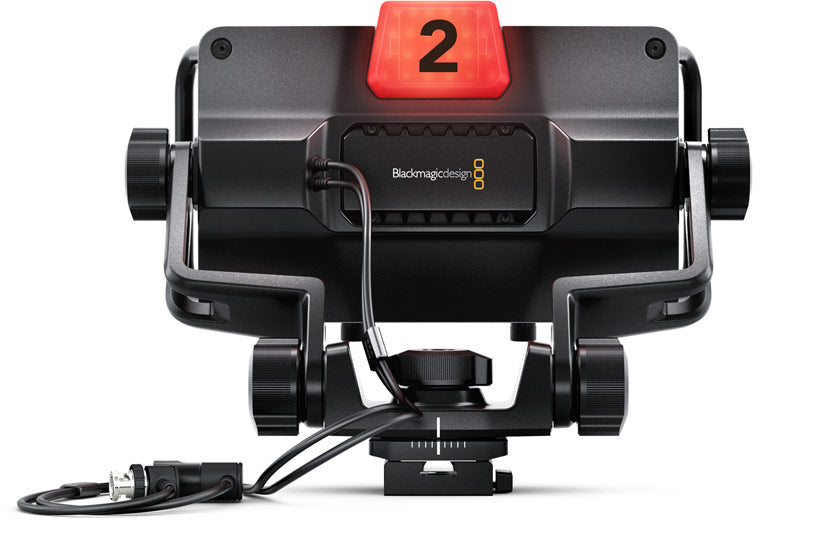 Blackmagic URSA Studio Viewfinder - gears-of-future-gfx