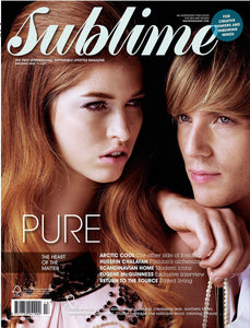 Issue 13 - Pure