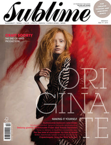 Issue 19 - Originate
