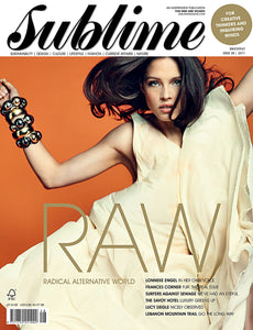 Issue 28 - Raw