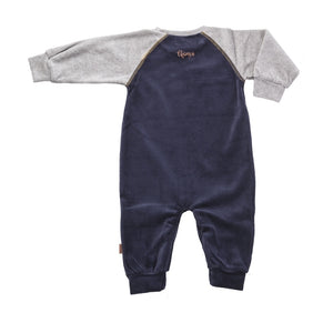 Champs of Denmark Champ Jumpsuit Jumpsuit Navy