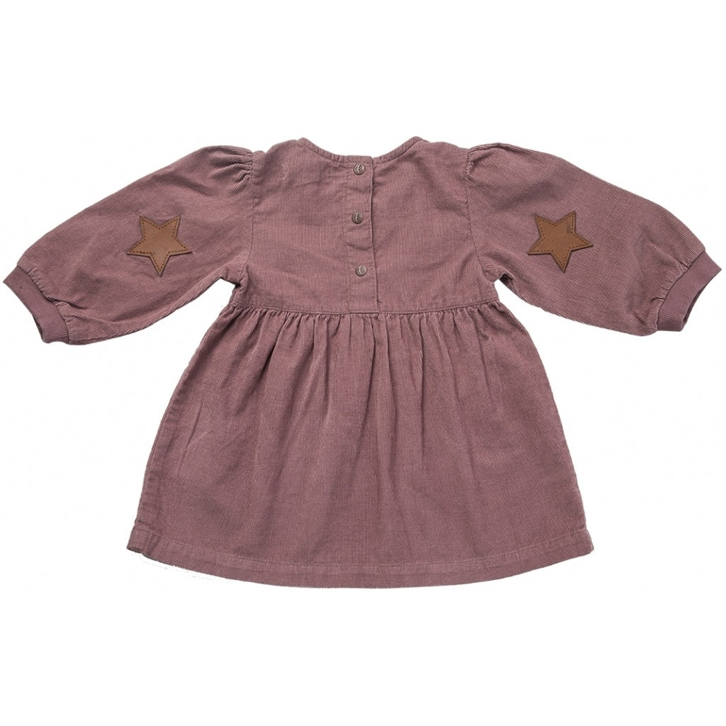Champs of Denmark Tianna Dress Dress Vintage Rose