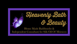 Heavenly Bath & Beauty