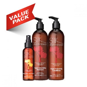 Argan Volume & Shine