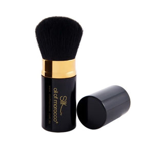 Vegan Retractable Kabuki Brush