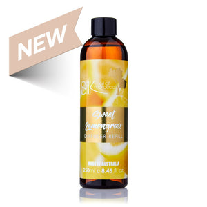SWEET LEMONGRASS 250ML REFILL