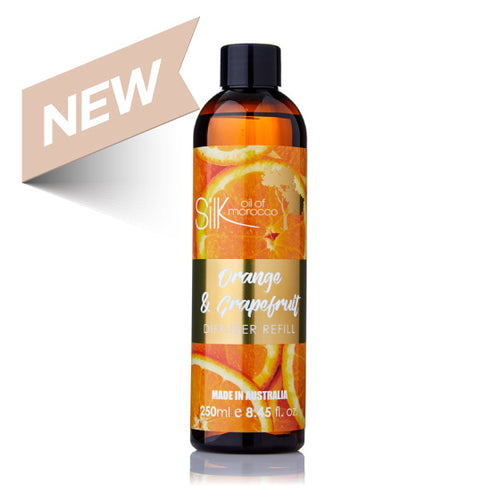 ORANGE & GRAPEFRUIT 250 ML REFILL