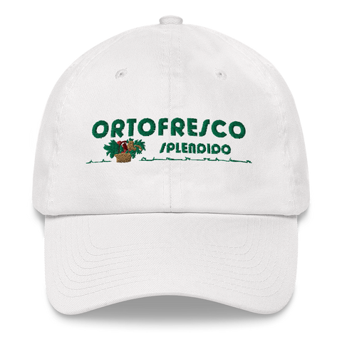 Ortofresco Cap