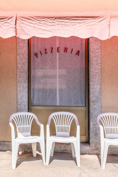 Pizzeria - SPLENDIDO SUPERSTORE