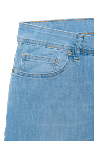 Jean Brooklyn Used Blue