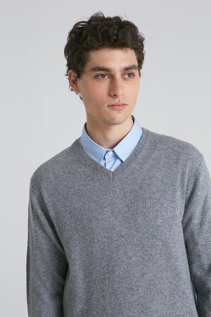 Sweater Ed V Neck