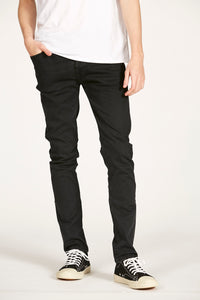 Jean Harry Thunder Black