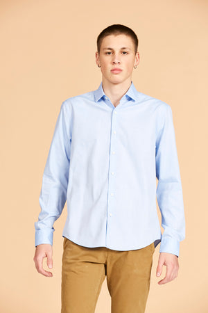 Camisa William