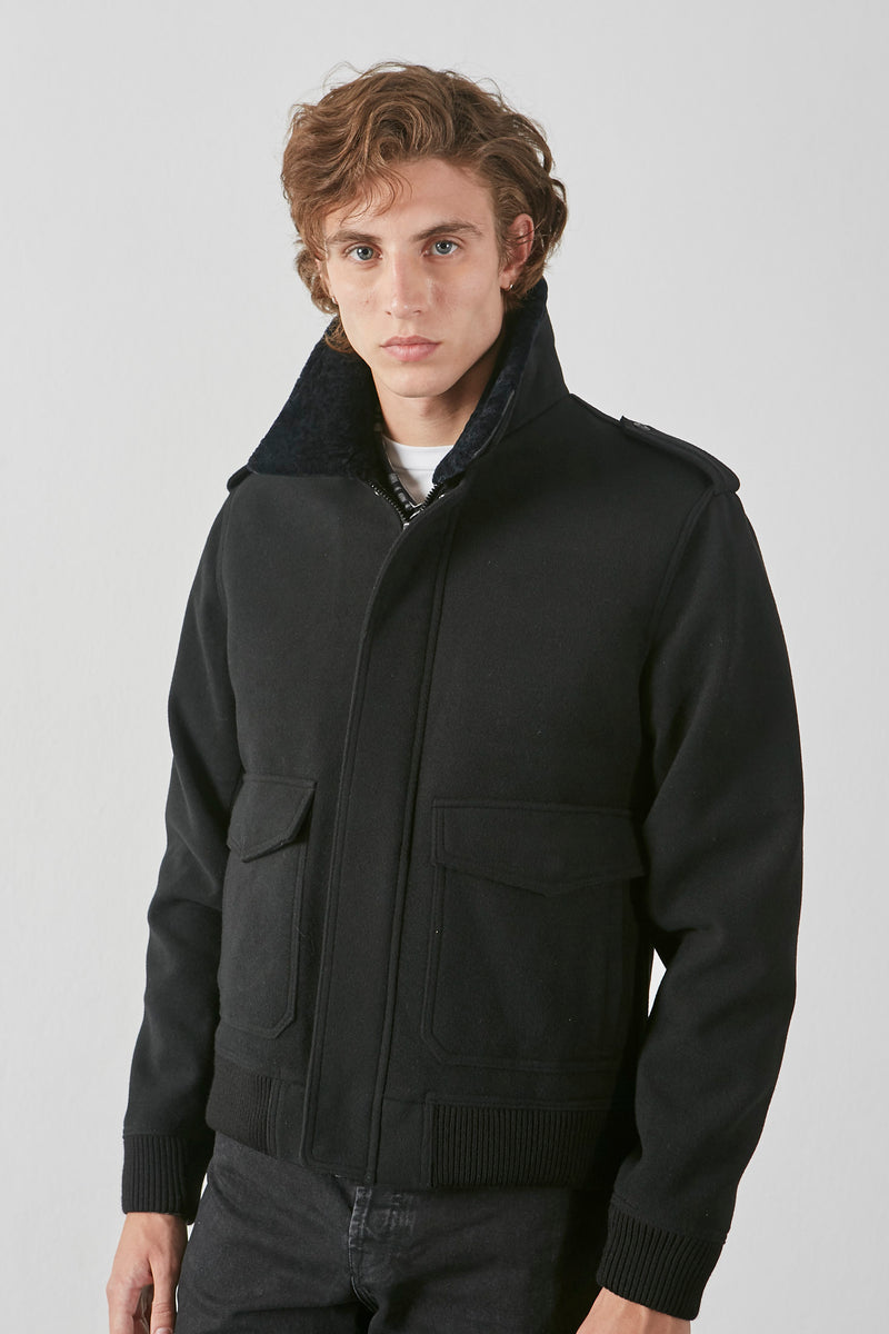 Campera Aviator Mike