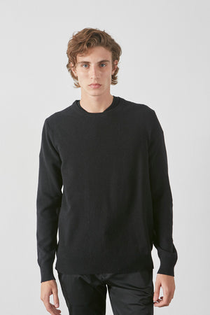 Sweater Ed Round Neck