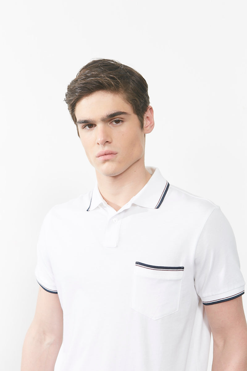 Remera Essential Polo
