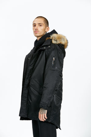 Parka Moscow
