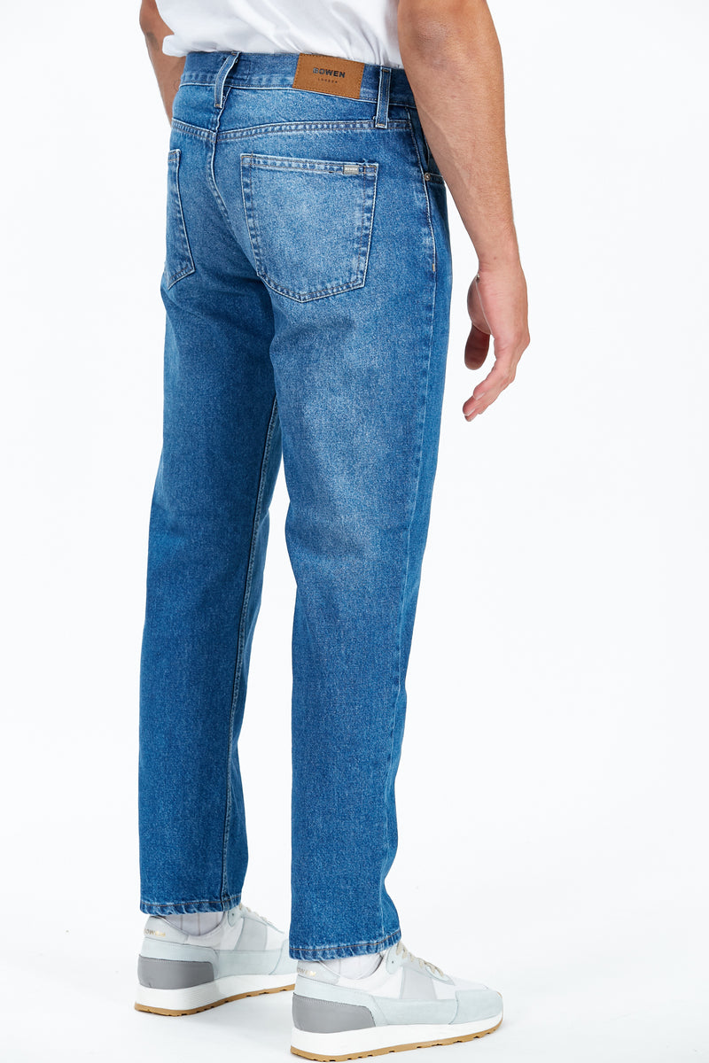 Jean North Dnm Blue