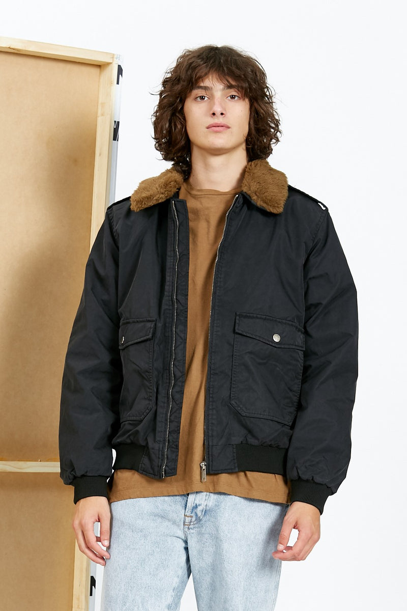 Campera Prague Aviator
