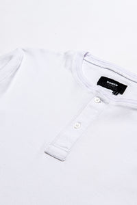 Remera Premium Button