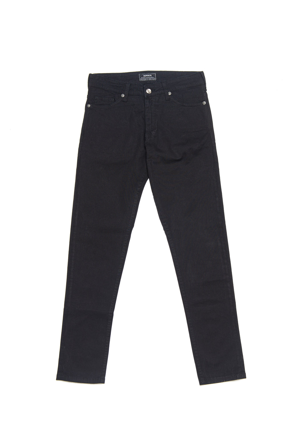 Pantalon Rock Slim
