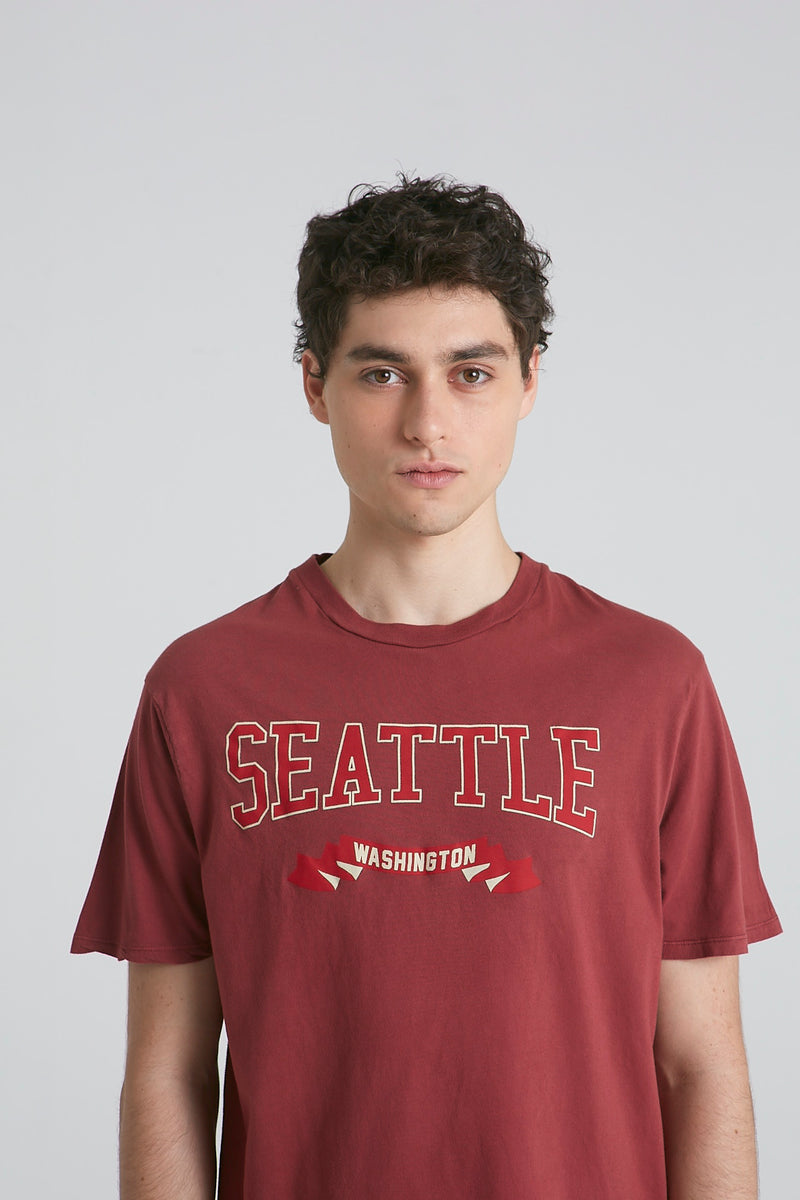 Remera Seattle