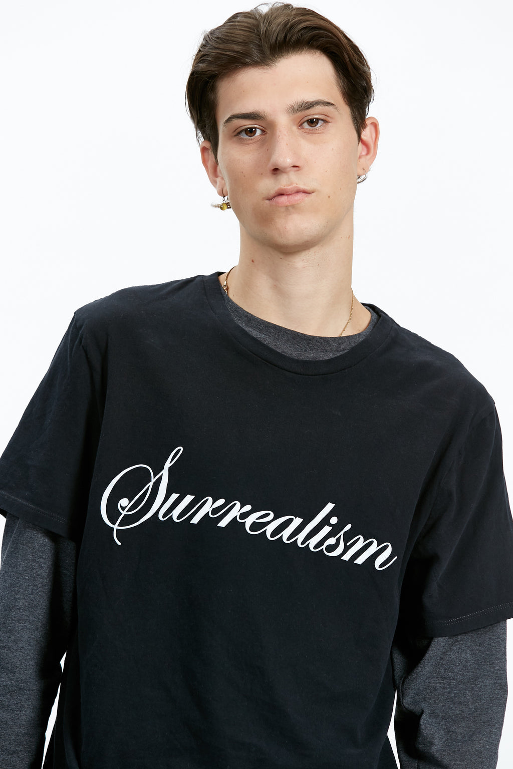 Remera Surrealism