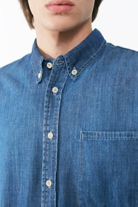 Camisa Phoenix Denim Shirt bu