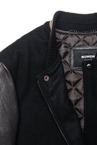 Campera Wool Bomber