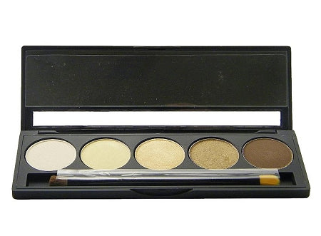 Eye Shadow Kit - Precious Neutrals (604)