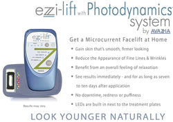 Ezzi-Lift with Photodynamics