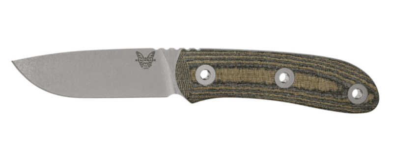Benchmade 15400 Pardue Hunter