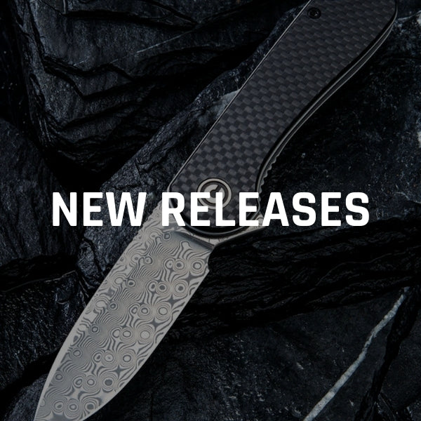 New Knife Releases 2021 Tactical Knives UK