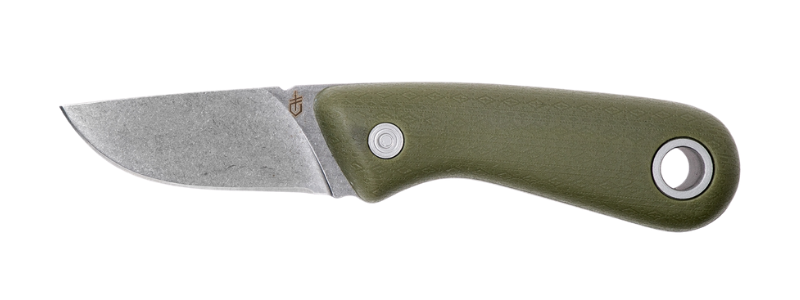 Buy Gerber Vertebrae Compact Fixed Blade Knife - Tactical Knives UK