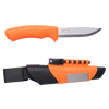 Morakniv Bushcraft Survival (S) Hi-Vis Orange Fixed Knife