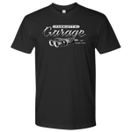 Parriott's Garage Next Level Mens Shirt
