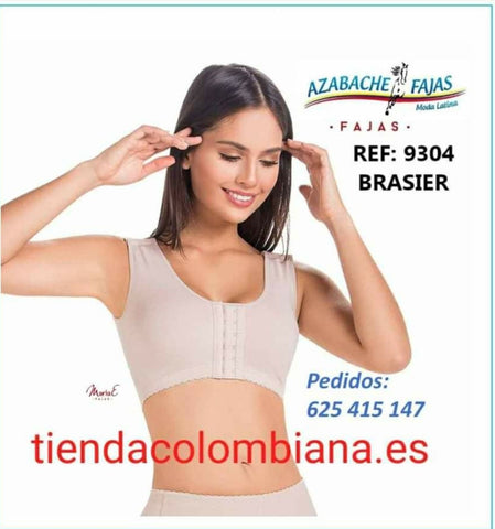 Brasier Post Quirurgica 9304