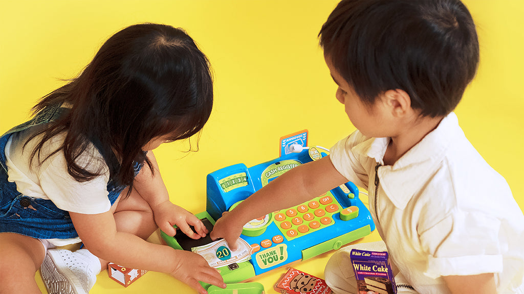 Classic Toys are the Best Educational Toys, Doctors Say