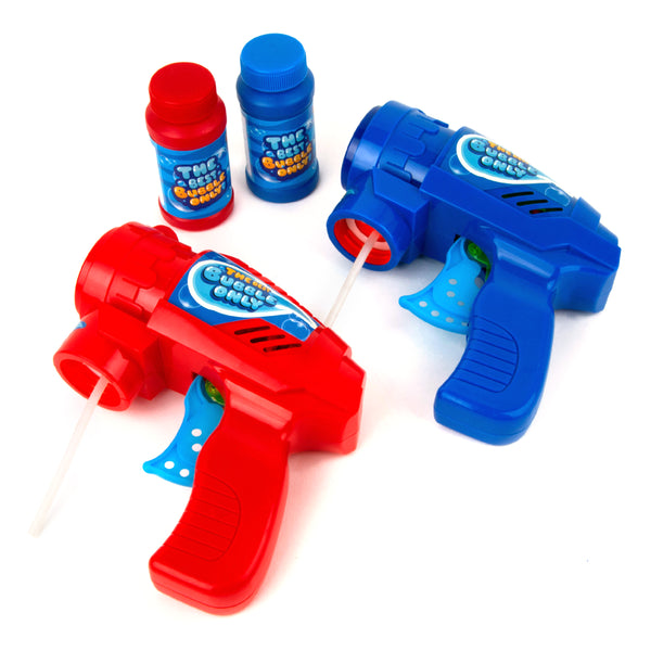 Bubble Guns - 2 PK